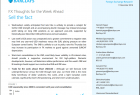 Barclays FX Thoughts for the Week Ahead