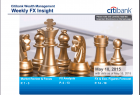 Citi Weekly FX Insight PDF Research Report