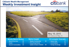 Citi Weekly Investment Insight Report