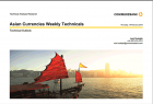 Commerzbank Asian Currencies Weekly Technicals Research