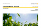 Commerzbank Commodity Weekly Technicals Research