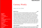 HSBC Global Research Currency Weekly PDF