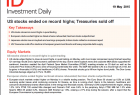 HSBC Investment Daily Research PDF