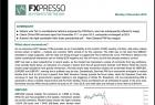 Lloyds FXpresso Report