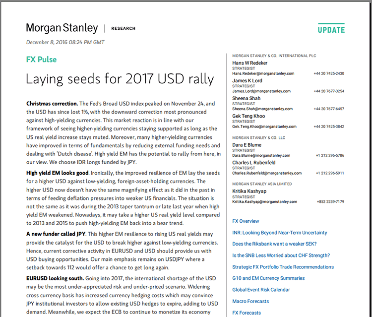 morgan stanley global opportunity