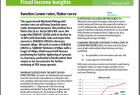 SEB Fixed Income Insights PDF Research