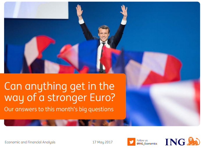ING Research Stronger Euro